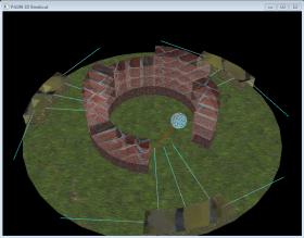 PA199 3D Breakout (C++/OpenGL)
