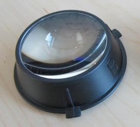 oculus lens